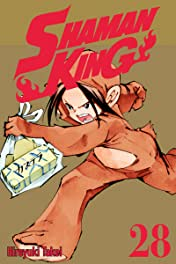 Shaman King (comiXology Originals) Tome 28