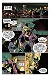 Vampire The Masquerade: Winter's Teeth #1
