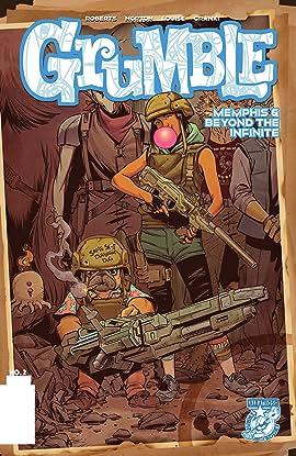 Grumble: Memphis & Beyond the Infinite #2