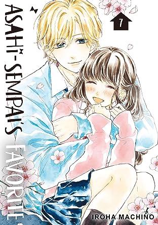 Asahi-sempai's Favorite Tome 7