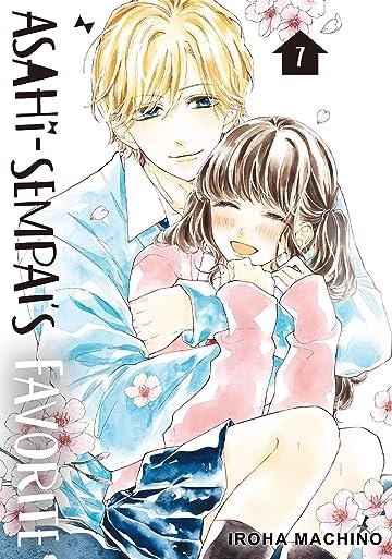 Asahi-sempai's Favorite Vol. 7