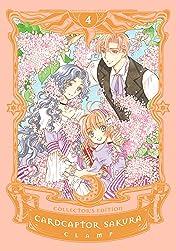Cardcaptor Sakura Collector's Edition Vol. 4