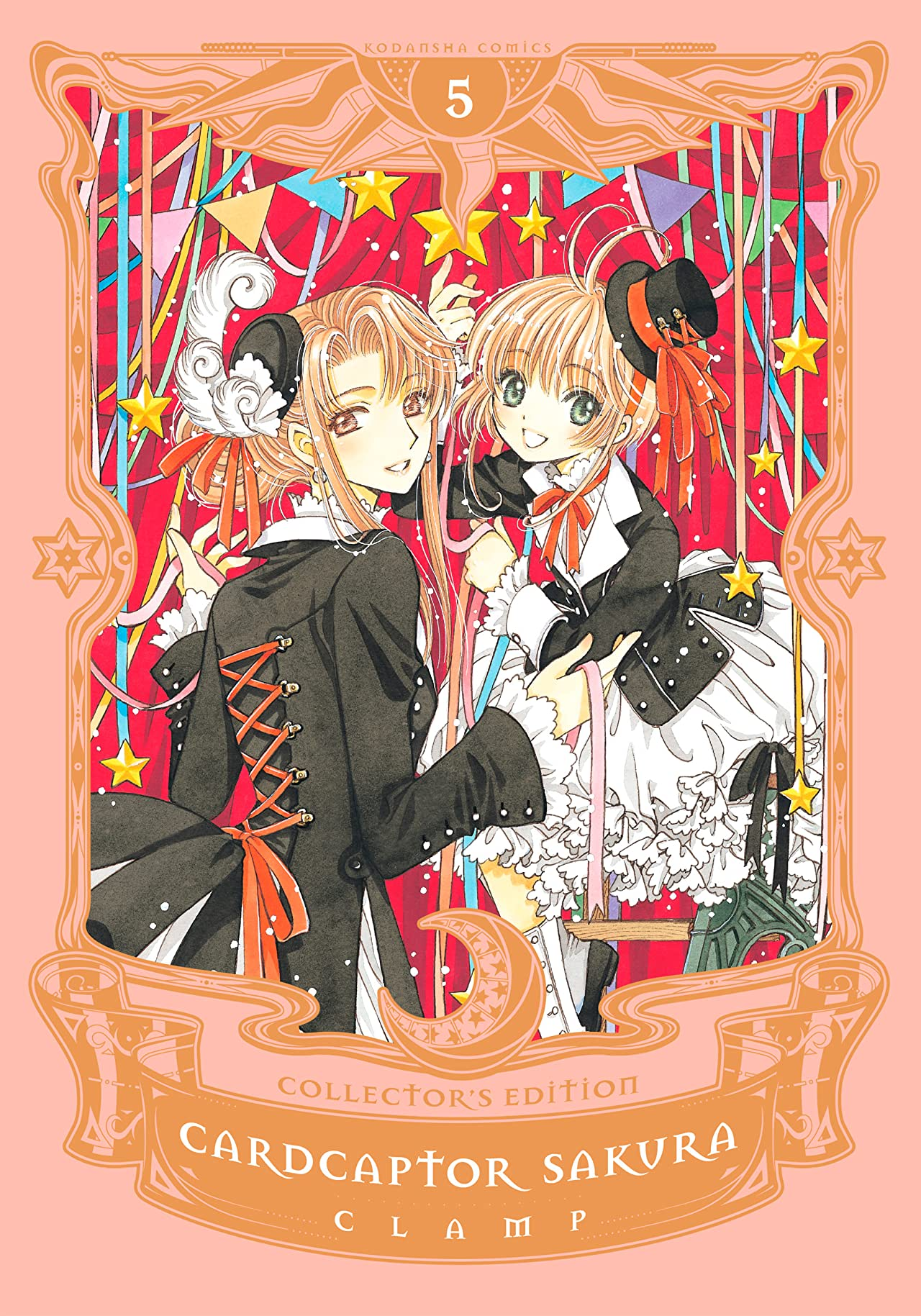 Cardcaptor Sakura Collector's Edition Vol. 5