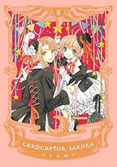 Cardcaptor Sakura Collector's Edition Vol. 5