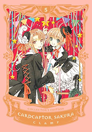 Cardcaptor Sakura Collector's Edition Tome 5