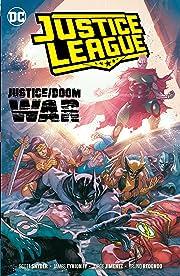 Justice League (2018-) Vol. 5: The Doom War
