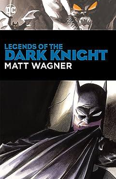 Legends of the Dark Knight: Matt Wagner