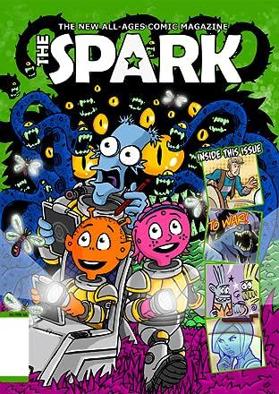 The Spark No.2