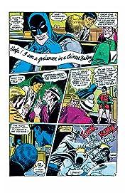Detective Comics (1937-2011) #383