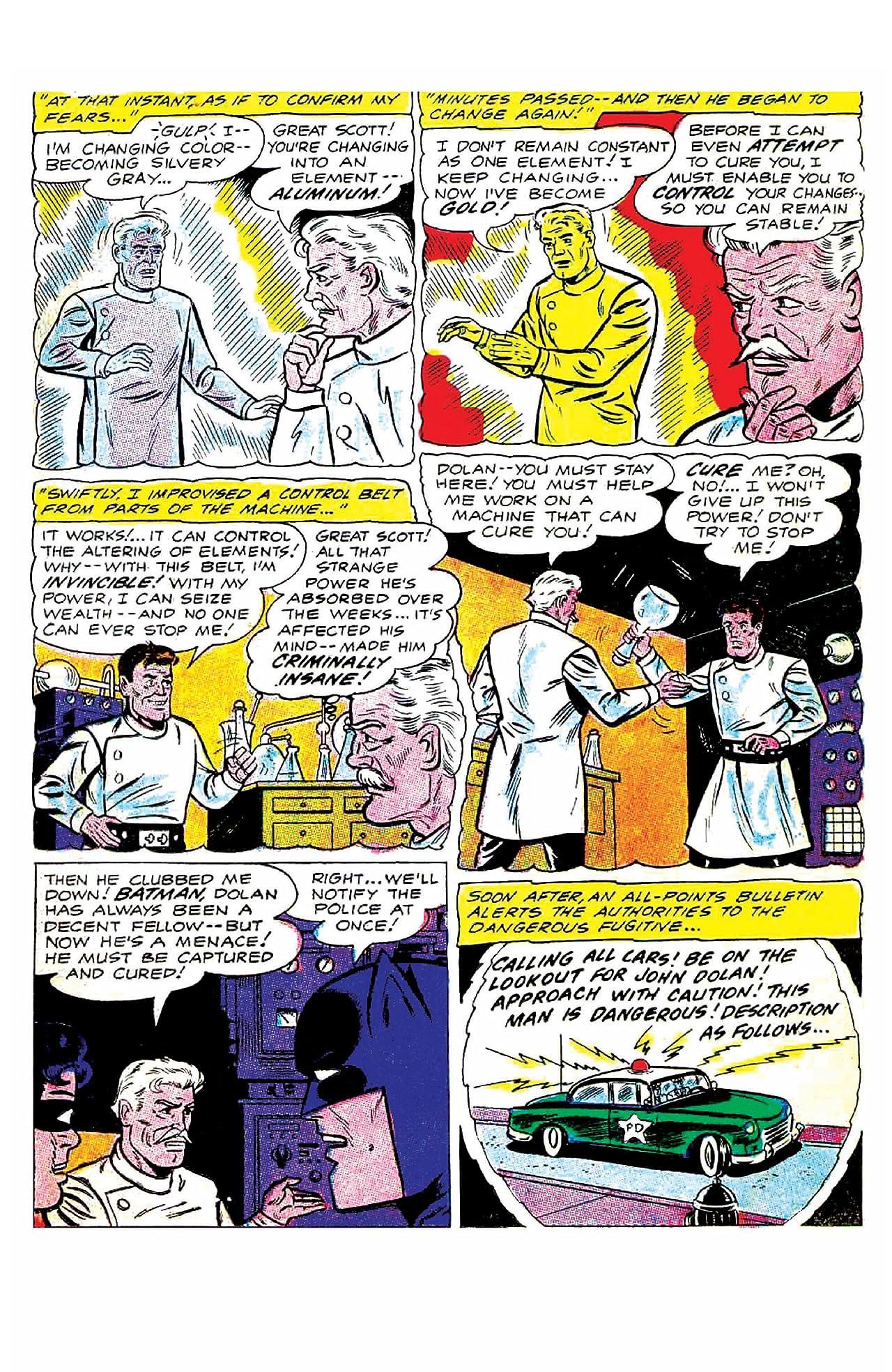 Batman (1940-2011) #182