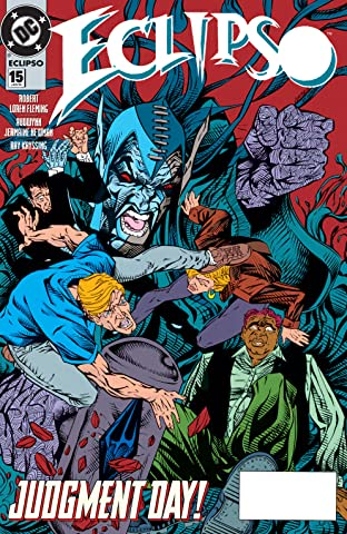 Eclipso (1992-1994) #15