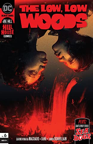 The Low, Low Woods (2019-) #6
