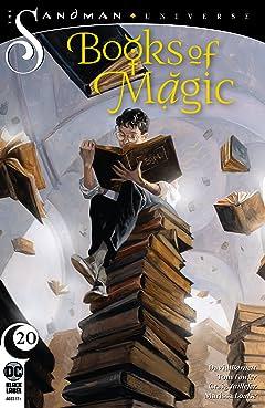 Books of Magic (2018-) #20