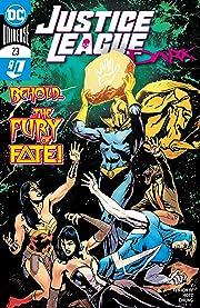 Justice League Dark (2018-) No.23
