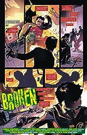 Teen Titans (2016-) #42