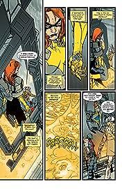 Batgirl (2016-) #46