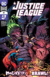 Justice League (2018-) #47