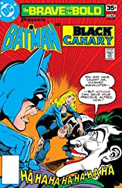 The Brave and the Bold (1955-1983) #141