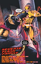 The Flash (2016-) #756