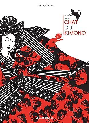 Le Chat du Kimono Tome 1