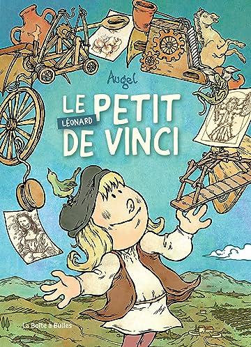 Le petit Léonard de Vinci