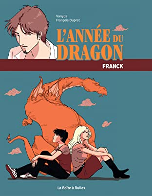 L'Année de… Tome 1: L'Année du Dragon