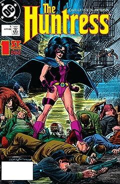 The Huntress (1989-1990) No.1