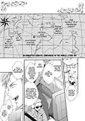 An Unmapped Country, Somewhere In This World (Yaoi Manga) Vol. 1
