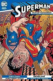 Superman: Man of Tomorrow #8
