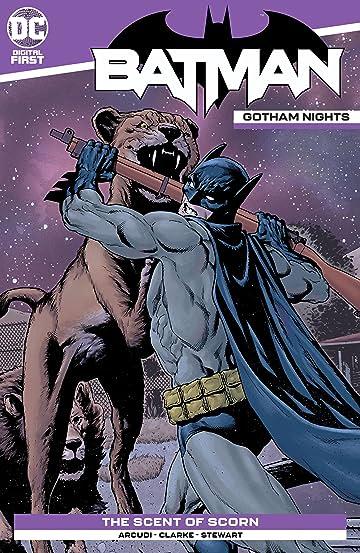 Batman: Gotham Nights #10
