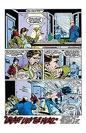 The Huntress (1989-1990) #2