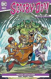 Scooby-Doo: Mystery Inc. #1