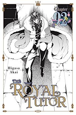 The Royal Tutor #92