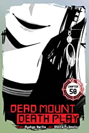 Dead Mount Death Play #50