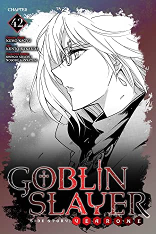 Goblin Slayer Side Story: Year One #42
