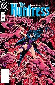 The Huntress (1989-1990) #3
