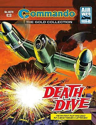 Commando #4676: Death Dive