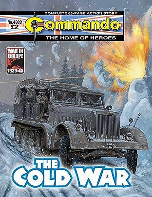 Commando #4683: The Cold War