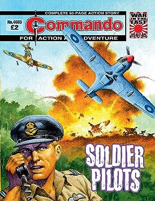 Commando #4685: Soldier Pilots