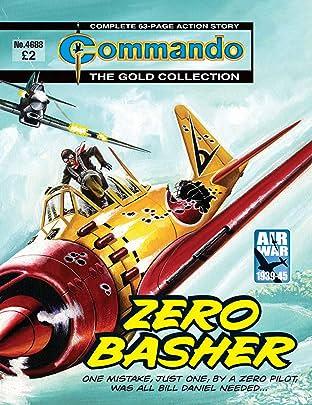 Commando #4688: Zero Basher