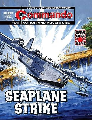 Commando #4689: Seaplane Strike