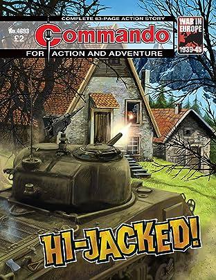 Commando #4693: Hi-Jacked!