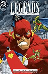 Legends of the DC Universe #13
