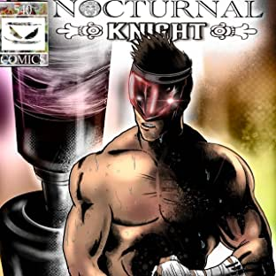 Nocturnal Knight No.5