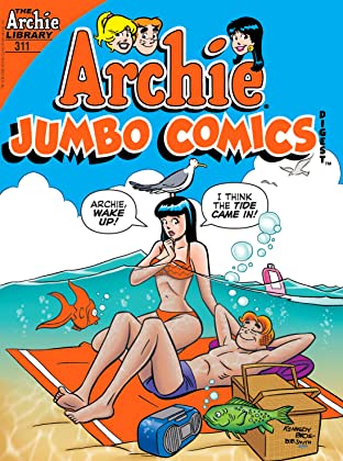 Archie Double Digest #311