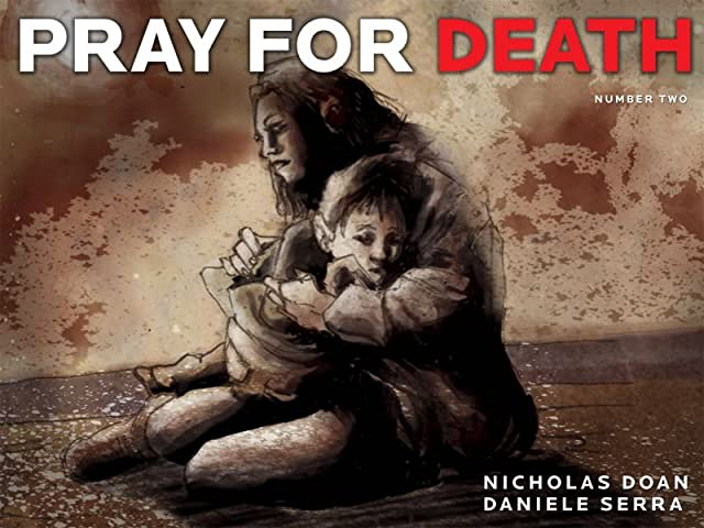 Pray for Death #2
