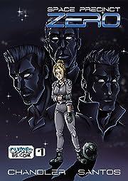 Space Precinct Zero #1