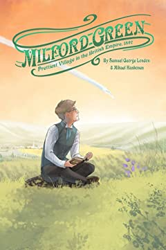 The Milford Green Saga #1