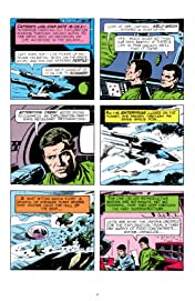 Star Trek: Gold Key Archives Vol. 1