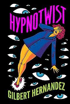 Hypnotwist/Scarlet by Starlight